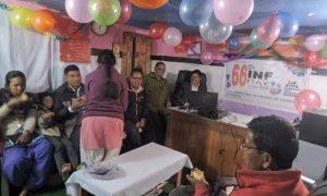INF day celebrated in Bajura