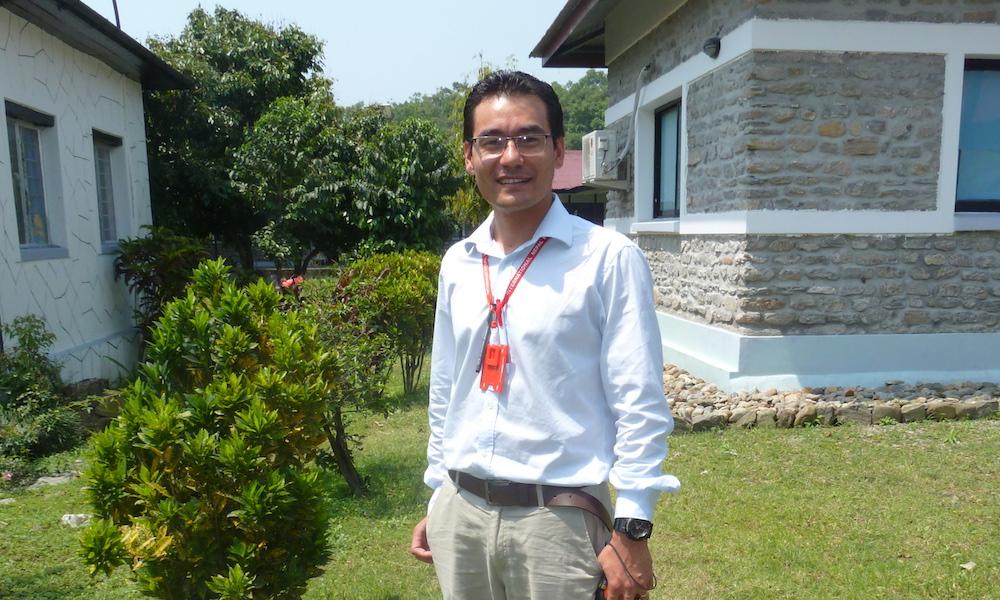 Plastic surgeon Dr Suraj